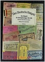 Das deutsche Notgeld : Das Notgeld der Gefangenenlager 1914-1918 : Deutsches Reich, Österreich, Ungarn
