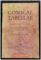 Comicae Tabellae.