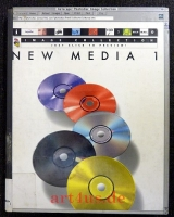 Graphis New Media I : A Compilation of New Media Design : v. 1