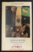 Der Golem : Jüdische Märchen und Legenden aus dem alten Prag.