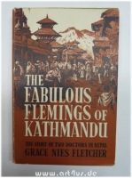 The Fabulous Flemings of Kathmandu : The Story of two Doctors in Nepal.