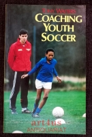 Coaching Youth Soccer.