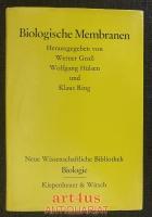 Biologische Membranen