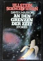 An den Grenzen der Zeit. Science Fiction Stories.