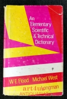 An Elementary Scientific and Technical Dictionary
