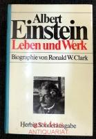Albert Einstein : Leben und Werk