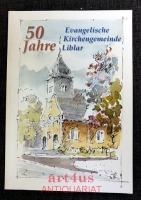 50 Jahre Evangelische Kirchengemeinde Liblar