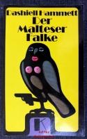 Der Malteser Falke : Kriminalroman