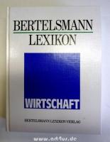 Bertelsmann-Lexikon Wirtschaft.