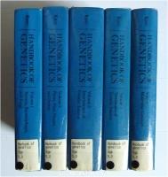 Handbook of Genetics : Volume 1 - 5