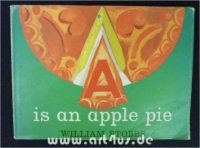 A is an Apple Pie