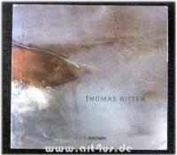 Thomas Ritter : Werkübersicht 1996-1998