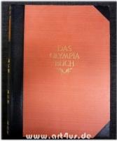 Das Olympia-Buch.