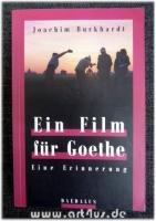 Ein Film für Goethe : Eine Erinnerung.
