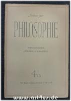 Archiv für Philosophie 4/3 : 3. Heft 1952