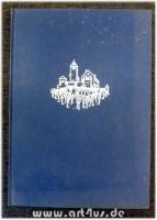 100 Jahre Weinheimer Senioren Convent : Festschrift zum hundertjährigen Bestehen des Weinheimer Senioren Convents