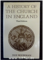 A History of the Church in England.