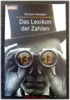 Das Lexikon der Zahlen.