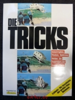 Die Tricks : Katastrophen, Masken, Spielzeug-Welten: die Superstars der Spezial-Effekte.