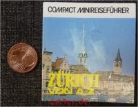 Zürich von A - Z.