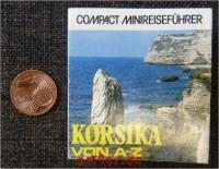 Korsika von A - Z.