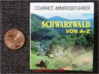 Schwarzwald von A - Z.