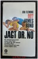 007 James Bond jagt Dr. No