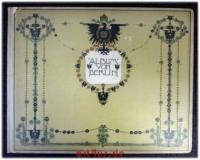 Album von Berlin