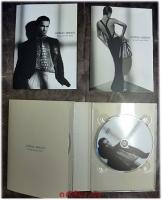 Giorgio Armani : Spring / Summer 2004 : 2 Prospekte und 2 DVDs