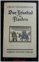 Das Jesuskind in Flandern : Mit Zeichnungen des Dichters.