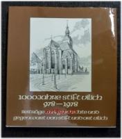 1000 [Tausend] Jahre Stift Vilich : 978 - 1978 ; Beiträge zu Geschichte u. Gegenwart von Stift u. Ort Vilich.