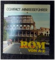 Rom von A - Z.