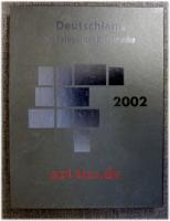 Deutschland im Spiegel der Briefmarke 2002.