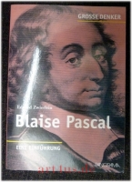 Blaise Pascal : eine Einführung.