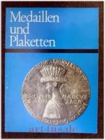 Medaillen und Plaketten.