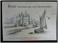 Bonn : Ansichten aus zwei Jahrtausenden.