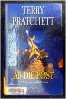 Ab die Post : ein Scheibenwelt-Roman.