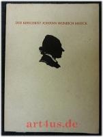 Der Kriegsrat Johann Heinrich Merck