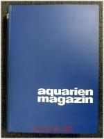 aquarien magazin : Neue Monatshefte für Aquarien- und Vivarienkunde : 5. Jahrgang 1971