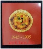 50 Jahre Kölnische Karnevalsgesellschaft 1945 -1995