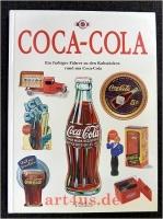 Coca-Cola : ein farbiger Führer zu den Kultstücken rund um Coca-Cola.