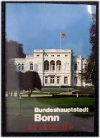 Bonn : das Bild der Bundeshauptstadt : 39 Bildtafeln.
