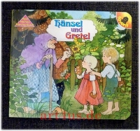 Hänsel und Gretel : Mein kleines Märchenbuch.