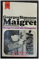 Maigret und die Gangster.
