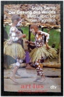 Der Gesang des Waldes : mein Leben bei den Pygmäen.