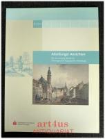 Altenburger Ansichten : die Sammlung Bonde im Thüringischen Staatsarchiv Altenburg.