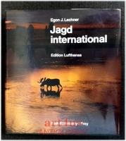 Jagd international.
