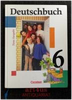 Deutschbuch; Teil: 6.