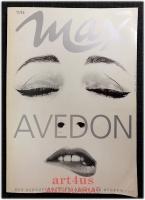 Avedon : der bedeutendste Fotograf der Gegenwart ; Genf