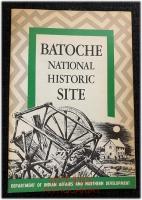 Batoche National Historic Site.